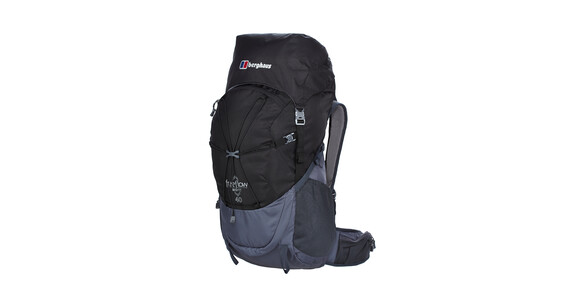 Berghaus Freeflow 40 Backpack Jet Black/Carbon
